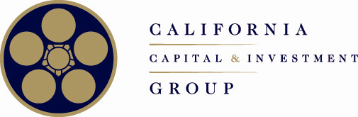 California Capital logo